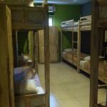 Bunk beds in rooms