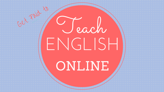 teach online banner